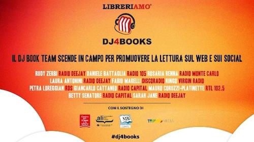 DJ4Books