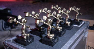 Assegnati i Disney Quality Product Awards