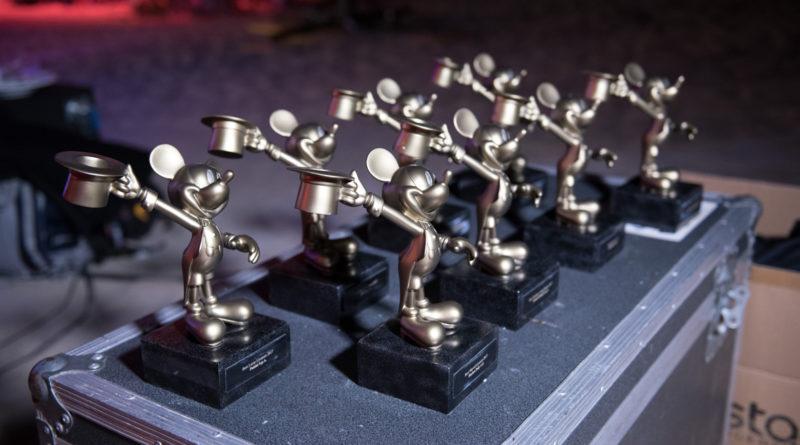 DineyLicenseeMeeting_awards