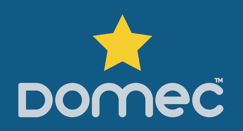 Logo Domec