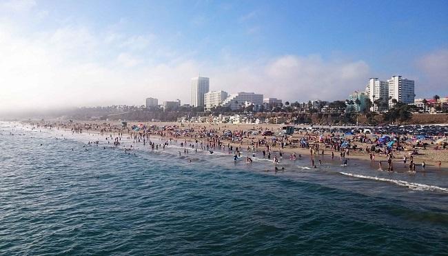 Los Angeles, da mecca del cinema a capitale mondiale dell'arte