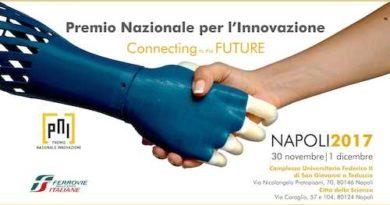 Torna a Napoli il Premio Nazionale per l'Innovazione