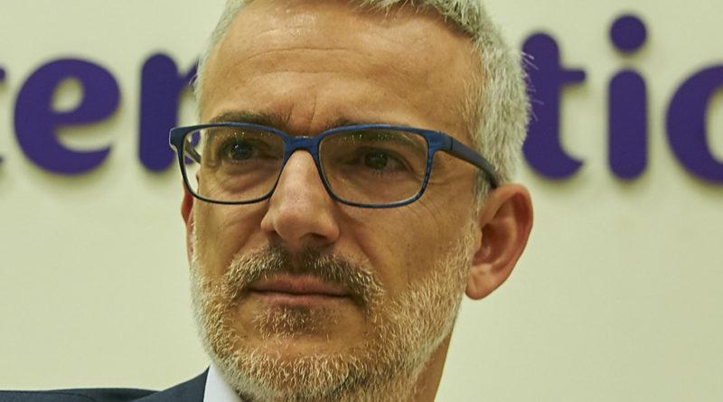 Giuseppe Banchini