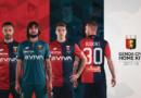 EVIVA rinnova la sponsorizzazione con il GenoaCricket and Football Club