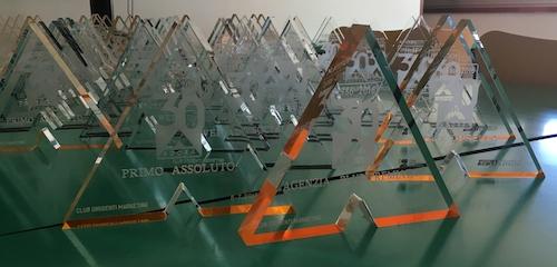 Il premio Agorà giunge alla sua XXXI edizione