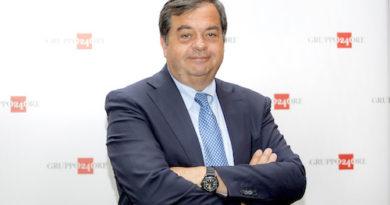 Guido Gentili confermato direttore editoriale del Gruppo 24 ORE