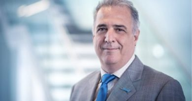 Osvaldo Lucchini è il nuovo direttore di Wedi Italia
