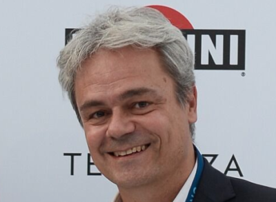 Marco Alberizzi, Country Manager di Martini & Rossi
