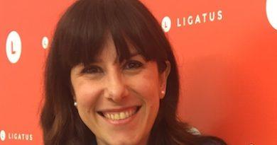 Ligatus Italia amplia il team con l'ingresso di Eva Peroncini