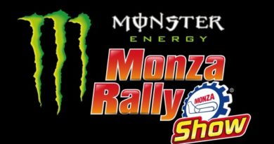 Il Monza Rally Show 2017 è ancora Monster Energy