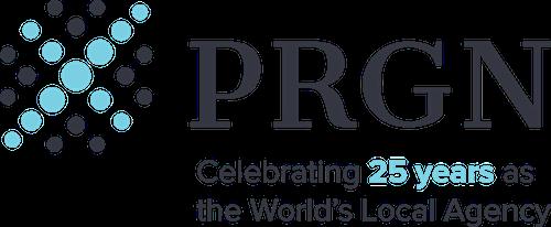 PRGN_anniverary25_logo