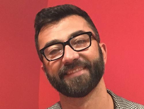 Davide Boscacci