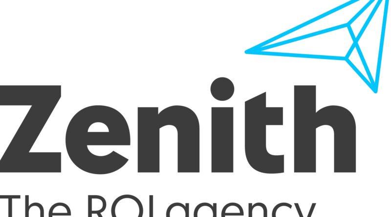 Zenith Primary LOCKUP RGB BLUE
