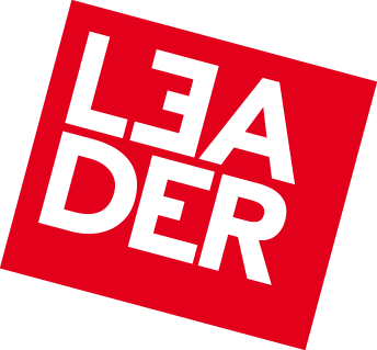 logo LEADER web