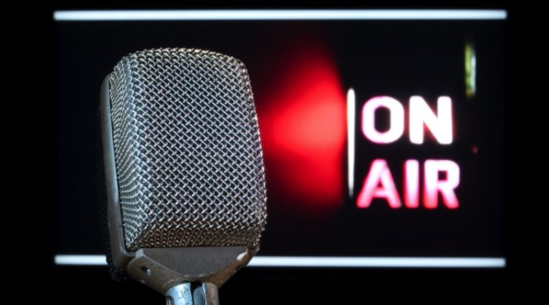 Microfono-OnAir