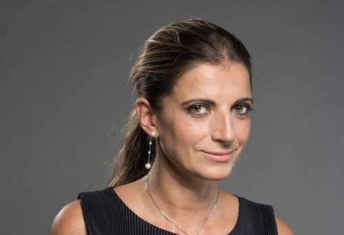 Veronica Ferrari