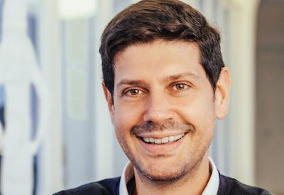 Audiointervista a Federico Rocco, CEO di Kettydo+