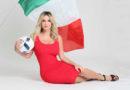 """Paola Ferrari: """"otto milioni di italiani hanno tifato con fedeltà fino al… goal liberatorio"""""""