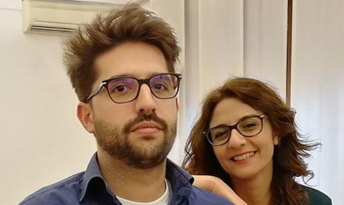 Ruben Piemari Cereda - Serena La Manna