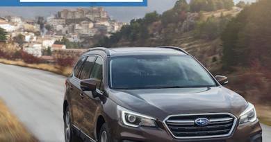 Subaru Italia lancia la nuova Outback