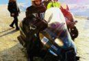 Cattolica Assicurazioni sponsor di Nordkapp Adventures Over 60 no limits