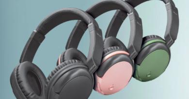 Nuove cuffie wireless Trust Urban Kodo: stile e suono imperdibili