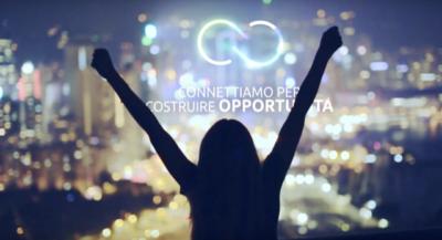 Snam_Energia per ispirare il mondo