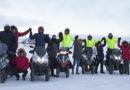 Al via Nordkapp Adventures, una sfida over 60