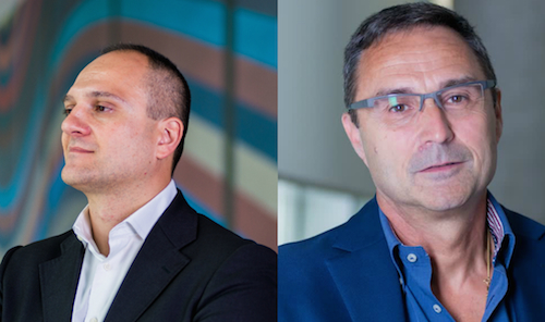 Audiointervista a Leonardo Pecchioli (ceo Keros Digital) e Roberto Caffarone (vp sales manager Keros Digital)