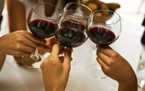 vino donne