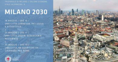 Milano 2030: ma dove si trova la radio?
