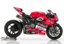 Beghelli di nuovo in pista con il team Aruba.it Racing – Ducati