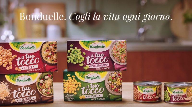 Bonduelle_Spot_IlTuoTocco