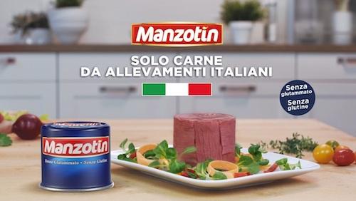 Frame Spot Manzotin