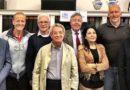 Insediato a Milano il nuovo Direttivo del GUS Lombardia