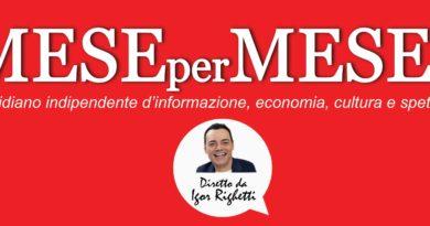 Alberto Sordi segreto svelato dal nipote Igor Righetti su Mesepermese.it