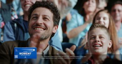 """On air la campagna """"A stomaco vuoto"""" di Moment 200 firmata Armando Testa"""