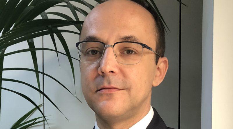 Alessandro Micelli nuovo Direttore Vendite del Canale Kitchen di BSH Italia