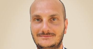 Andrea Ceffa entra in UBC con il ruolo di brand manager