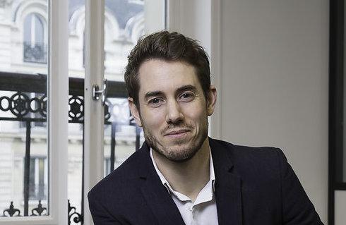 Splio nomina Antoine Scialom General Manager per l'Europa