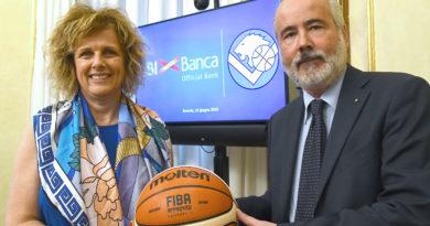 UBI Banca diventa official Bank del Basket Brescia Leonessa