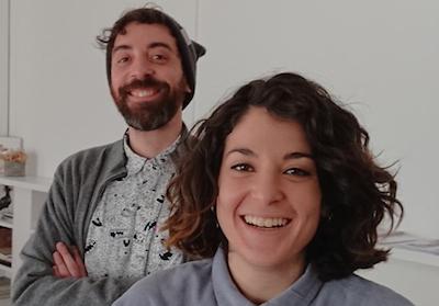 Marco Contardi - Silvia Basile