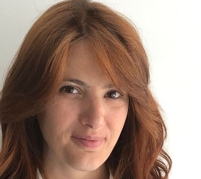 Elena Visioli