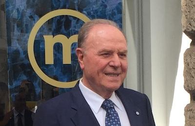Audiointervista ad Ennio Doris, Presidente di Banca Mediolanum