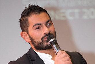 Audiointervista a Cosmano Lombardo Chairman Web Marketing Festival