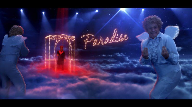 Il primo Musical in Paradiso con Lavazza A Modo Mio