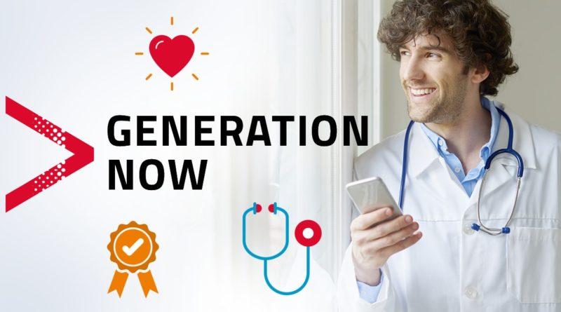 Connessi, multidisciplinari e social: ecco la generazione dei medici millennial