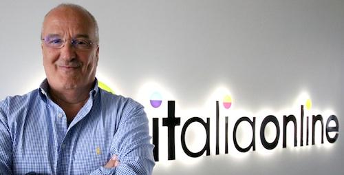 Audiointervista ad Antonio Converti, CEO di Italiaonline