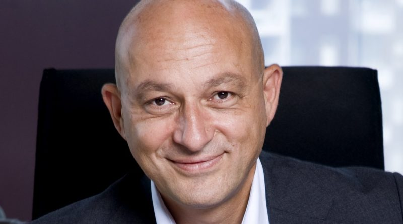Giancarlo Vergori