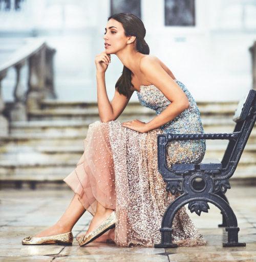 Pretty Ballerinas x Alessandra de Osma_campagnaFW18_41728 2